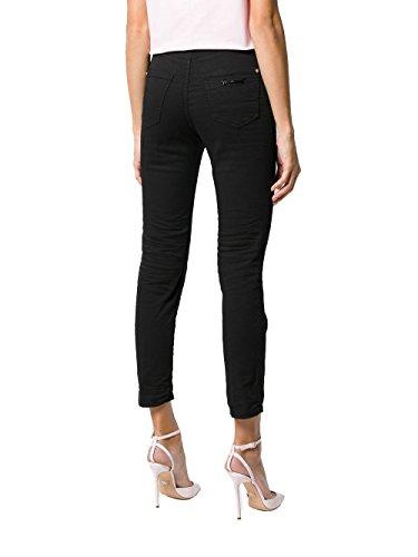 Donna Dsquared2 S75lb0012s44531900 Jeans Nero Cotone 1x7Xx0