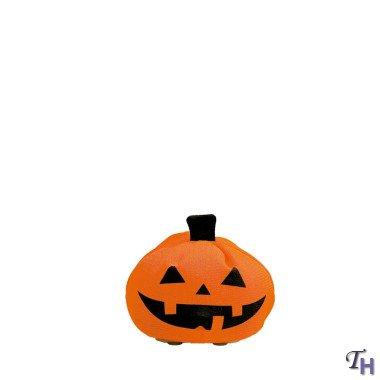 Pull N Go Pumpkin
