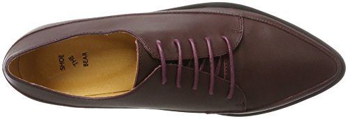 Bear Burgundy L Boots Zoe Women's the Shoe 194 Burgundy 194 Red p785x