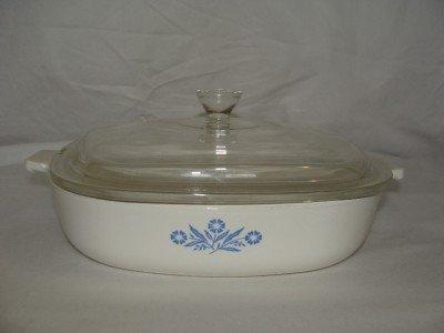 Amazon Com Vintage Corning Ware 9 Square Casserole Dish With Lid
