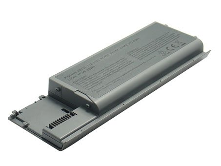 Dell Latitude D620, D630, PC764, JD634, 312-0383, 451-10298 laptop Battery By Titan (Laptop Battery Latitude D620)