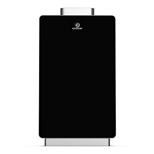Eccotemp i12-LP water heater, 4 GPM, Black