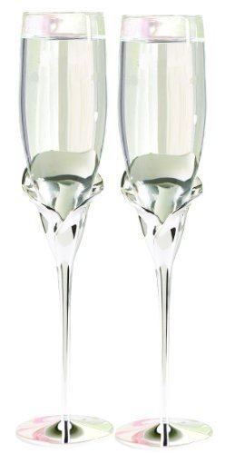 (Calla Lily Flutes : package of 2 )