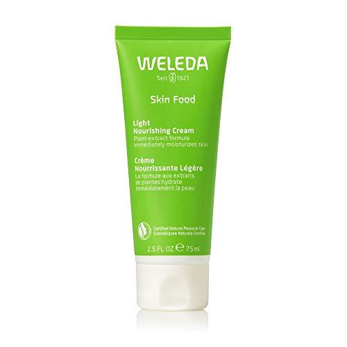 Weleda Skin Food Light Nourishing Body Cream, 2.5 Oz