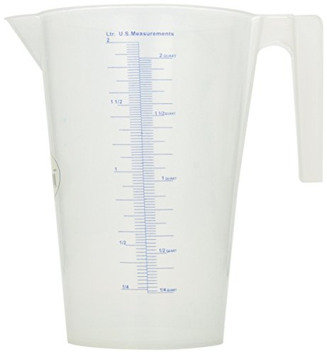 WirthCo 94140 Funnel King 2 Liter