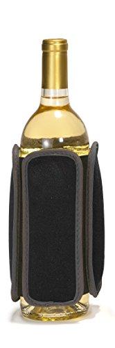 Houdini Wine and Beverage Chiller (Black) -