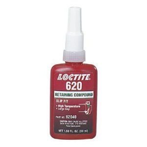 Retaining Compound by Loctite