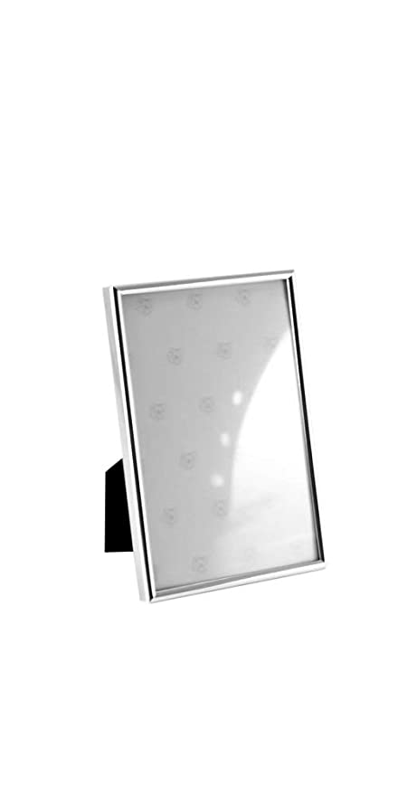Picture Photo Frame Size 6 x 9, 13 x 10, 15 x 18, 12 x 12 cm Silver ...