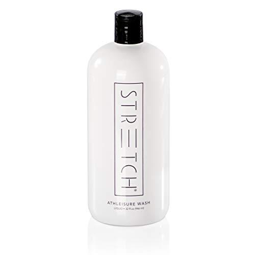 Forever New Stretch Active Wear Biodegradable Hypoallergenic Liquid Detergent - Original Scent, 32 fl oz.