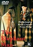 The Elephant Man (1982) ( ABC Theatre of the Month: The Elephant Man ) [ NON-USA FORMAT, PAL, Reg.2 Import - Netherlands ]
