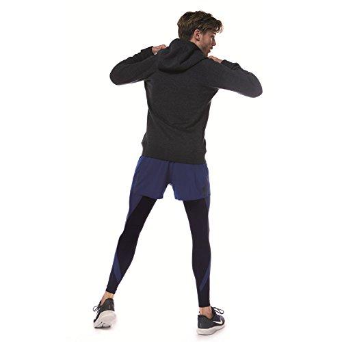 Blue Homme Collant Skins Navy Compression De Dnamic wnYSgq5xRS