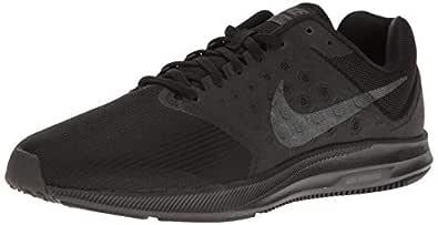 Nike Mens 852459 Downshifter 7 Black Size: 6.5 US