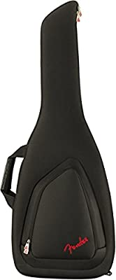 Fender FE610 Electric Guitar Gig Bag by Fender Musical Instruments Corp.