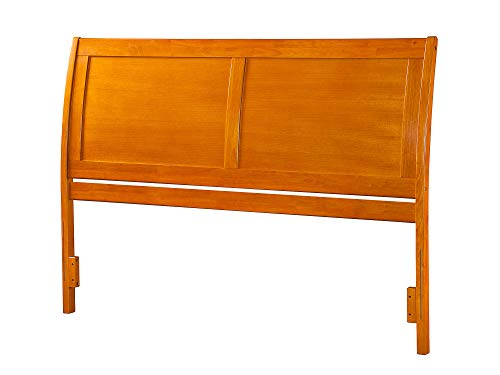 Atlantic Furniture AR289847 Portland Headboard, Queen, ()