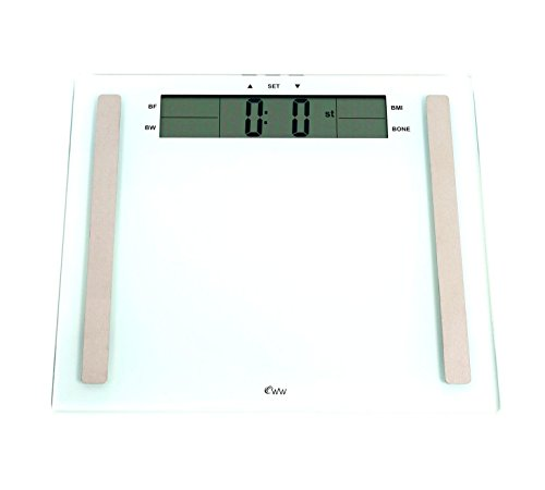 Weight Watchers Ultimate Precision Electronic Scales (223853388)
