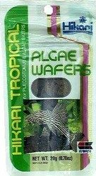 (Hikari Tropical Sinking Algae Wafers .70OZ)
