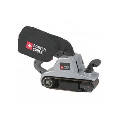 Porter-Cable 362V 4 inch X 24 inch VS Belt Sander Part No. 362V