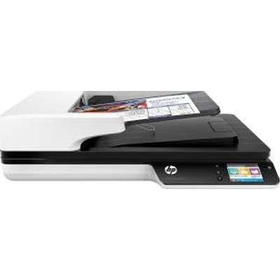 HP L2749A#BGJ ScanJet Pro 4500 fn1 Network Scanner