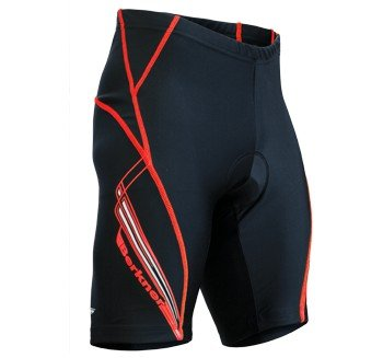 Berkner Cilindro de pantal/ón Bike Pantalones Model Ken Plus