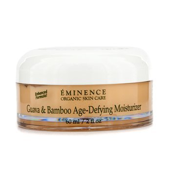Eminence Guava and Bamboo Age-Defying Moisturizer, 2 Ounce
