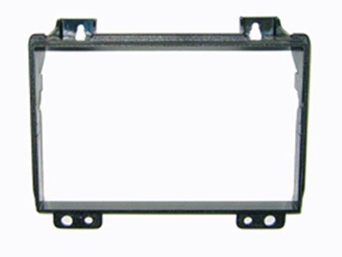 Autoleads DFP-07-05 Car Audio Double DIN Facia Adaptor, Black Armour Group Plc