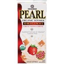 - Soymilk Pearl, Og2, Orig, 32 oz (pack of 12)