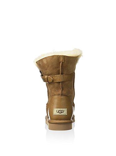 Lizard Fauve Clair Ugg® Boots Femme Nash Marron SqaaI5w