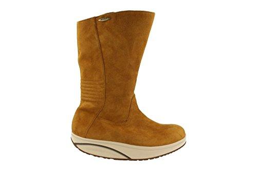 Pamoja Eu Marron W Femme 39 Chukka Mbt Boots Marron U4fq4R