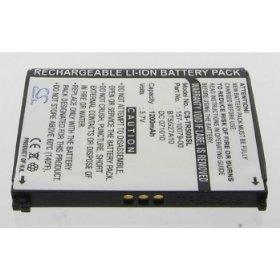Palm Centro Series (1200mAh Battery fits Palm Treo 500, 500v, 500p, 550, 550V, 800w, Palm Centro, Palm Otto)