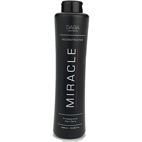 Conditioning Reconstructor (Miracle Reconstructor Deep Conditioning Treatment)