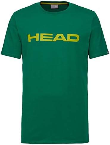 Hombre Head Club Ivan T-Shirt M T/_Shirts