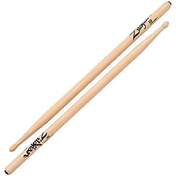 Zildjian 5B Wood Anti-Vibe Drumsticks