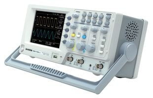 Dinámico 10333 Power GW INSTEK - GDS-1072-U - DSO, 2 ch, 70 MHz, 250 ...
