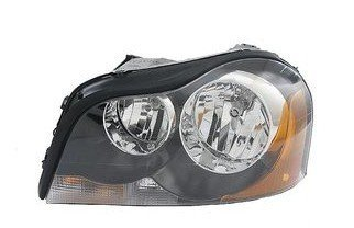 Amazon Com Headlight Assembly Tyc 30744009 Volvo Xc90 Automotive