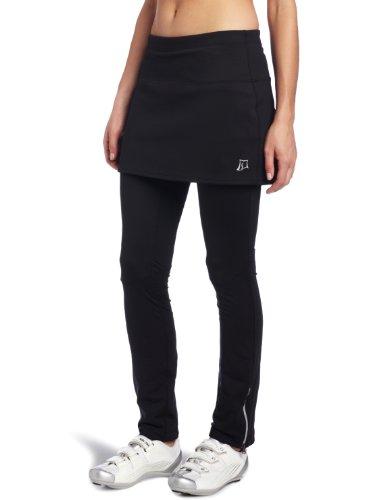 Skirt Sports Women's Ice Queen Ultra Skirt, Black, X-Small