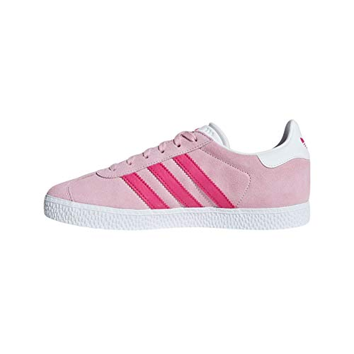 000 Adidas Gazelle Unisexe Chaussures Adulte Rose Sport J rose r8qHxwr