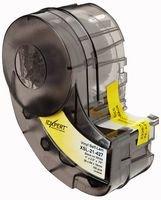 Brady - XSL21427 - Labeling System Tape Self Laminating Blac