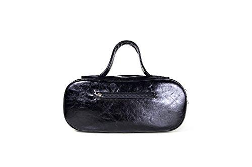 Shitao tragbare Tonbandgerät Shaped Frau PU-Handtasche / Einzel-Schulter / Cross-Body-Tasche ST15QAA28