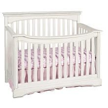 how to convert crib to full size bed instructions