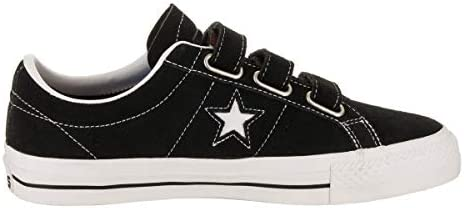one star pro 3v low top black