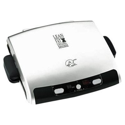 George Foreman 100'' Digital Grill, GRP99 by George Foreman (Image #1)