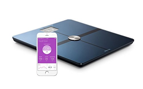 Withings Body - Body Composition Wi-Fi Scale, Black by Withings (Image #2)
