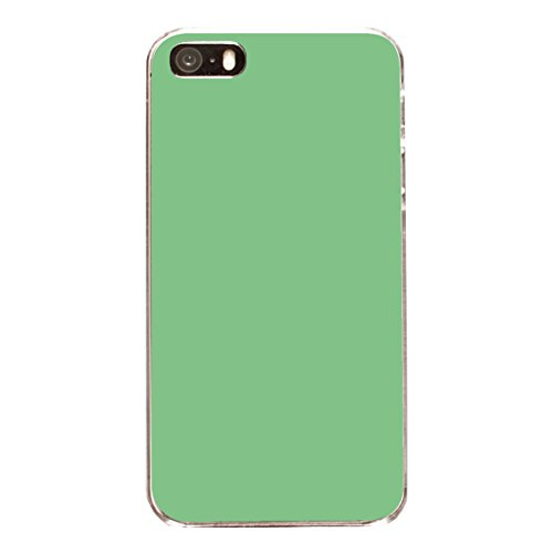 "Disagu Design Case Coque pour Apple iPhone 5s Housse etui coque pochette ""Minzgrün"""