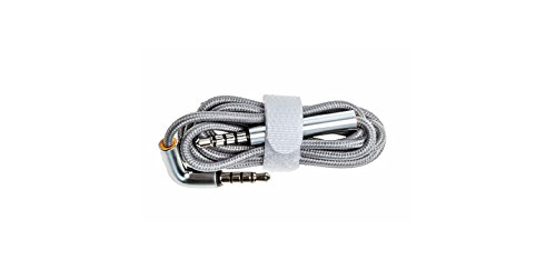 Parrot PF056027 Zik 3 Jack Cable in Grey