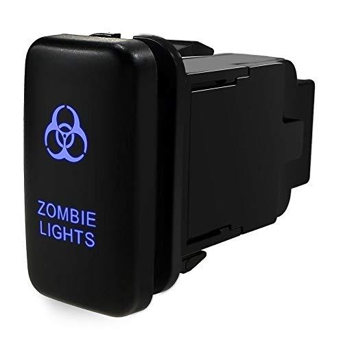 fog light switch zombie - 4