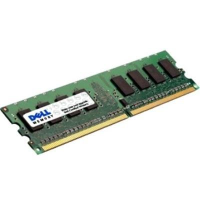 Dell 8GB Certified Memory Module - DDR3 UDIMM 1600MHz Non-ECC 240 Pin Desktop RAM Memory P/N SNP66GKYC/8G (1066 Ddr2 Pc2 8500)