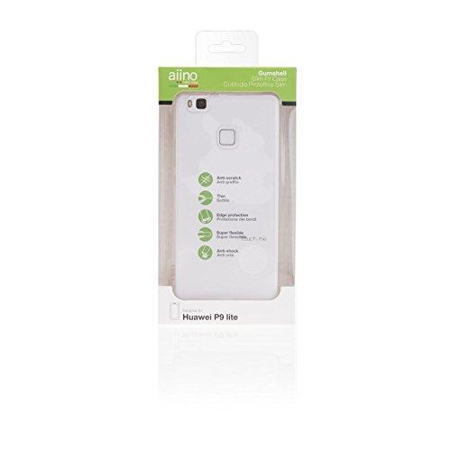 Aiino gumshell Schutzhülle für Huawei P9Lite