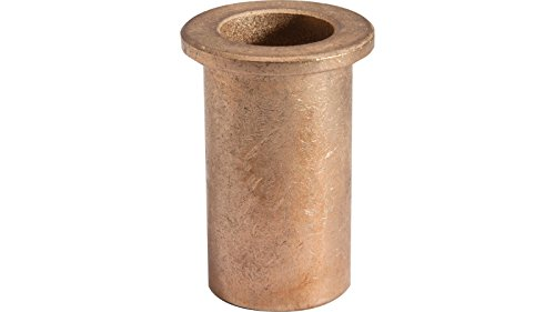 BRONZE BUSHING PIN BASE by Swivl-Eze