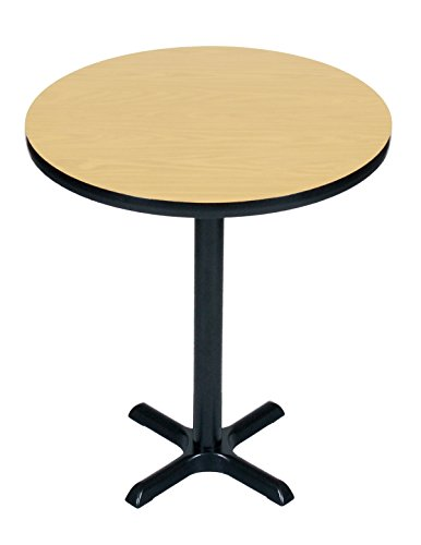 "Used, Correll BXB30R-16 -30"" Round 42"" Standing / Barstool for sale  Delivered anywhere in USA"
