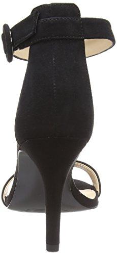 130 Femme Perkins Escarpins Bounce Bout Ouvert black Noir Dorothy ydXw8qa6O8